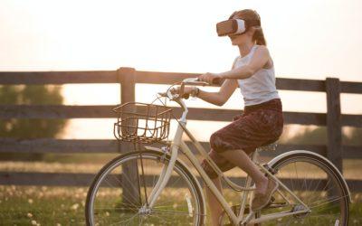 Virtuelle Parallelwelten – Erschreckende Vision, aber auch Chance zu Gestaltung
